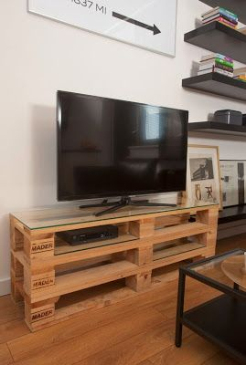 Large Tv Stand Ideas