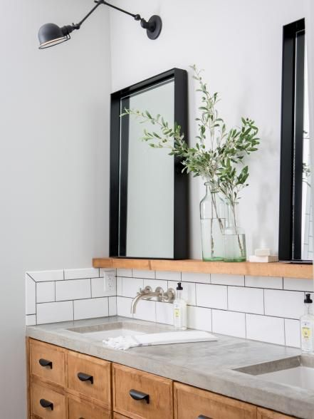 Bathroom Mirror Designs Pictures