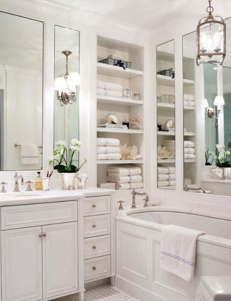 intimidating wicker bathroom storage ideas #bathroomstorageideas #bathroomideas #bathroom #halfbathroom