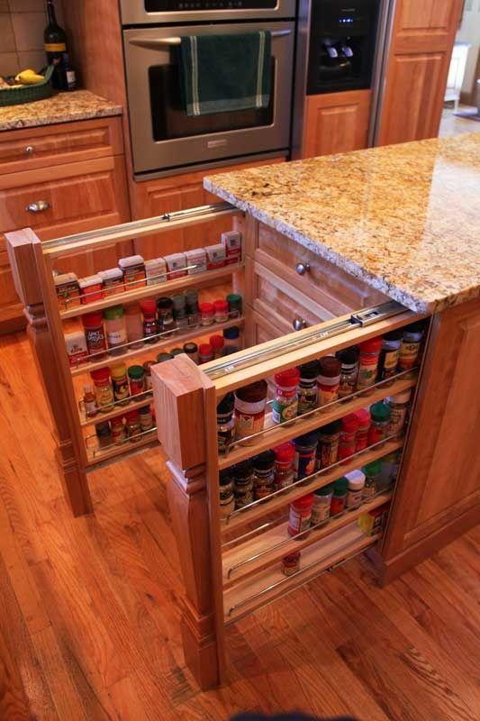 Rustic Kitchen Cabinet Plans