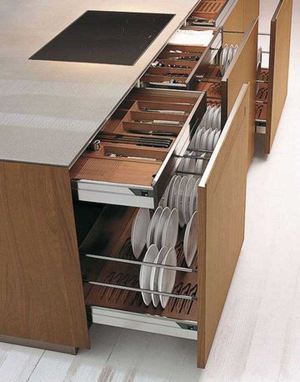 Kitchen Cabinets Display Ideas