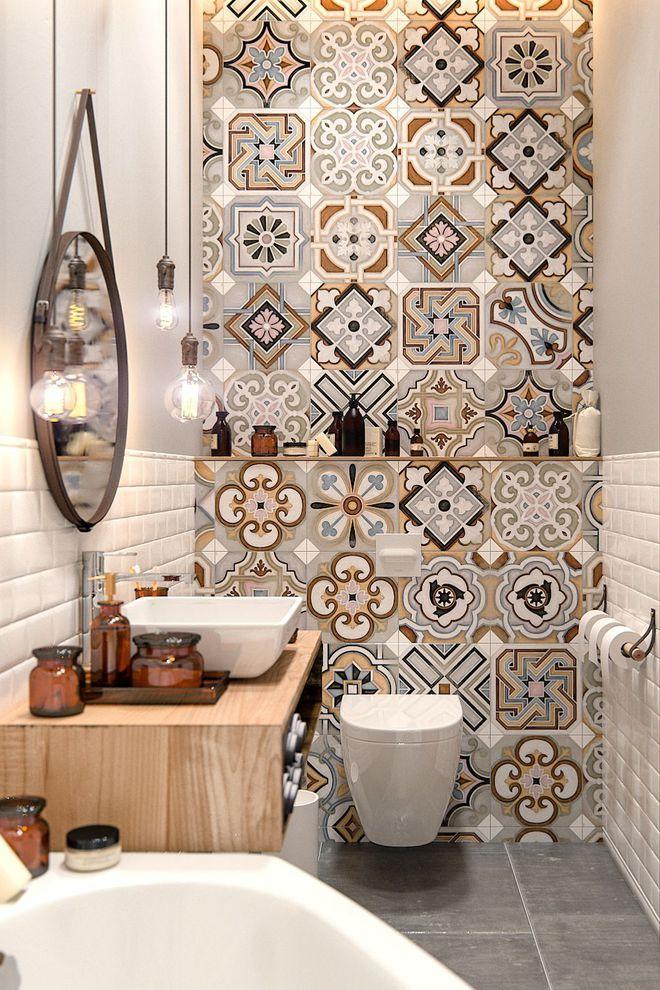 Bathroom Tile Ideas 2017