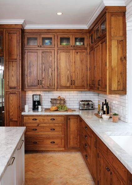 Rustic Kitchen Cabinet Hinges