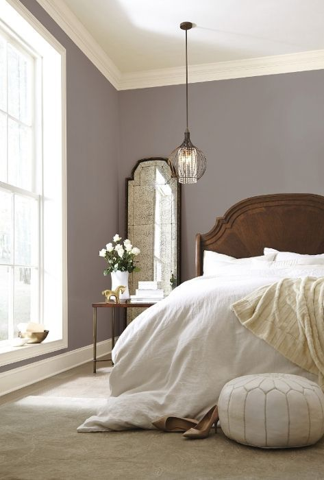 Bedroom Paint Colors With Light Brown Furniture