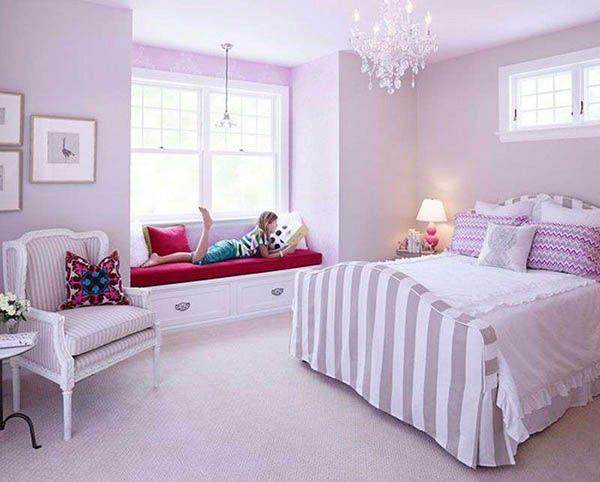Dark Purple Master Bedroom Ideas