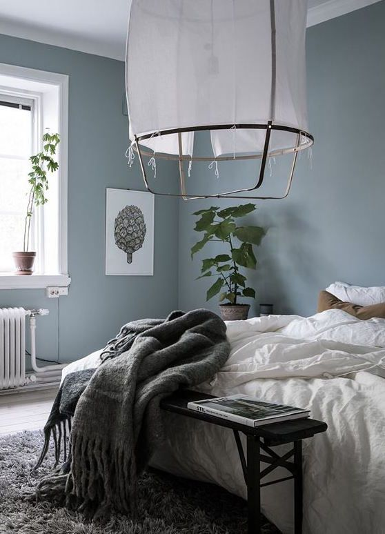 Bedroom Paint Color Examples
