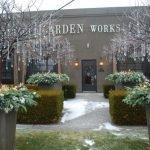 + Winter Garden Decoration Ideas