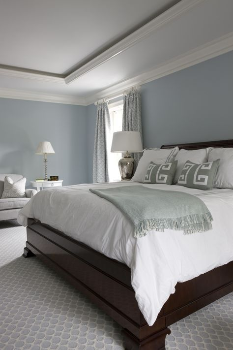 Earthy Bedroom Paint Colors