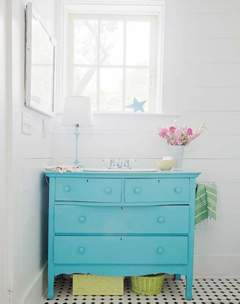 Amazing Bathroom Vanity Design Ideas