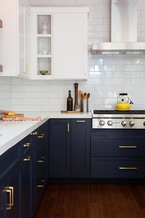 Blue Kitchen Ideas Decorations