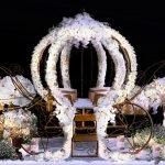 Adorable Beautiful Winter Wedding Decoration Ideas