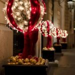 Adorable Outdoor Christmas Lights Decoration Ideas