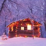 Amazing Outdoor Christmas Lights Decoration Ideas