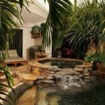 Amazing Outdoor Oasis For Landscape Design