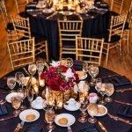 Attractive Beautiful Winter Wedding Decoration Ideas
