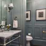 Attractive Stylish Color Scheme For Your Bathroom