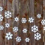 Brilliant Christmas Garland Decorating Ideas 040