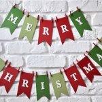 Brilliant Christmas Garland Decorating Ideas 048