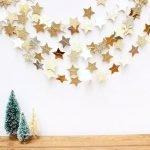 Brilliant Christmas Garland Decorating Ideas 055