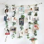 Brilliant Christmas Garland Decorating Ideas 068