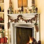 Brilliant Christmas Garland Decorating Ideas 079