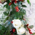 Brilliant Christmas Garland Decorating Ideas 101