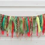 Brilliant Christmas Garland Decorating Ideas 105
