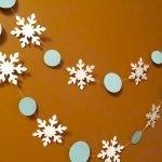Brilliant Christmas Garland Decorating Ideas 129
