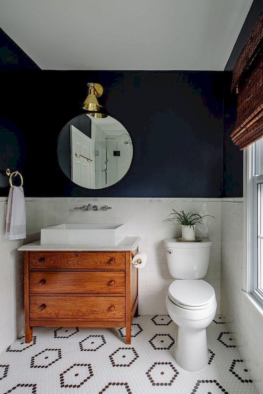 Brilliant Stylish Color Scheme For Your Bathroom