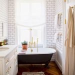 Brilliant Stylish Color Scheme For Your Bathroom