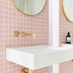 Captivating Stylish Color Scheme For Your Bathroom