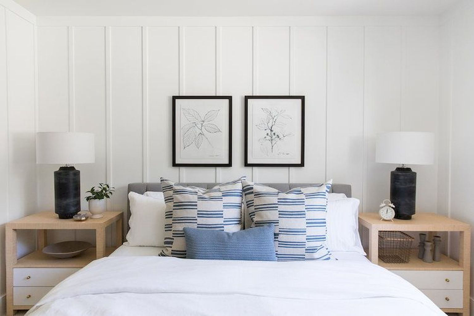 Cottage Bedroom Furniture That Evokes Relaxing Days