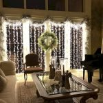 Elegant Outdoor Christmas Lights Decoration Ideas