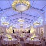Exquisite Beautiful Winter Wedding Decoration Ideas