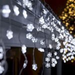 Fabulous Outdoor Christmas Lights Decoration Ideas