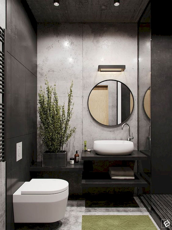 Fabulous Stylish Color Scheme For Your Bathroom