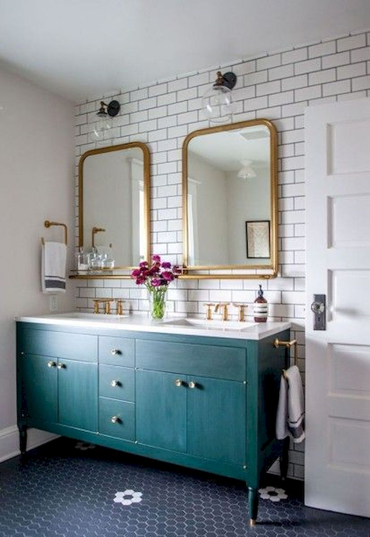 Fantastic Stylish Color Scheme For Your Bathroom