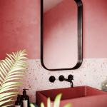 Fantastic Stylish Color Scheme For Your Bathroom