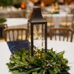 Fascinating Beautiful Winter Wedding Decoration Ideas
