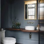 Fascinating Stylish Color Scheme For Your Bathroom
