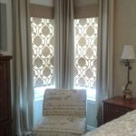 Finding The Best Easiest Window Treatment Ever 064