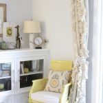 Finding The Best Easiest Window Treatment Ever 087