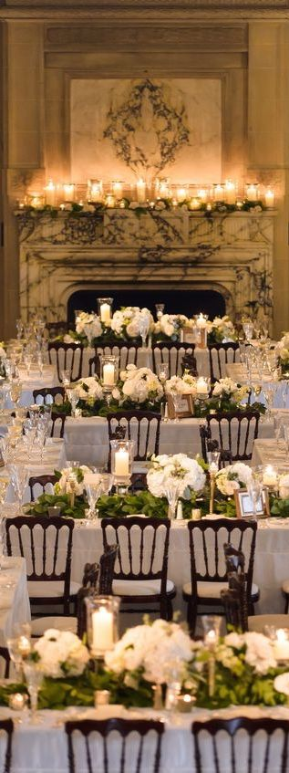 Fine Beautiful Winter Wedding Decoration Ideas