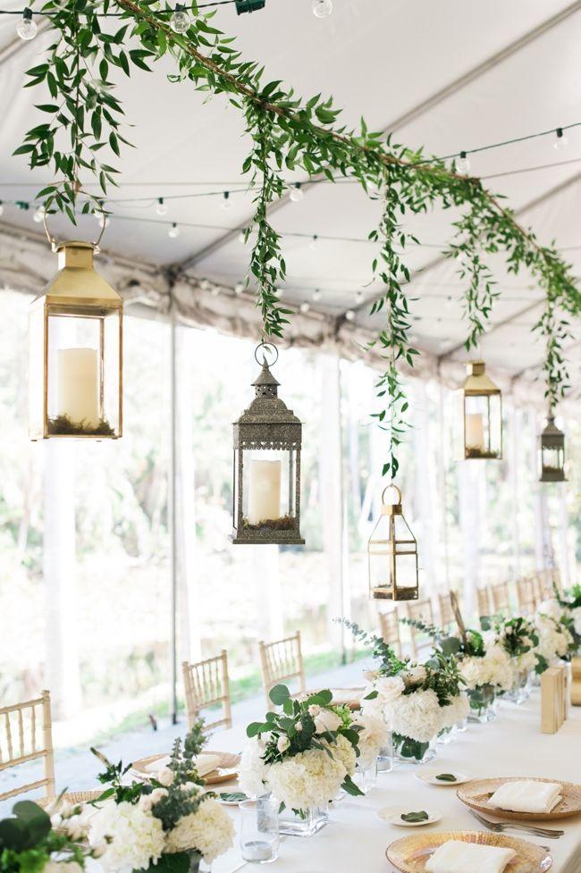 Fine Beautiful Winter Wedding Decoration Ideas