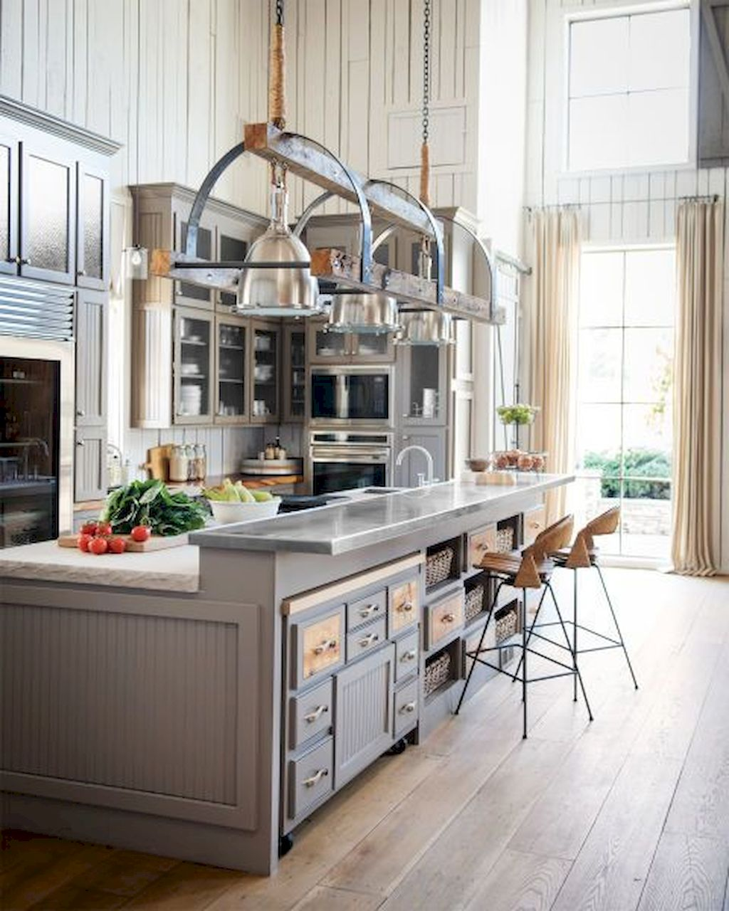 Finest Barnwood Kitchen Island Concepts