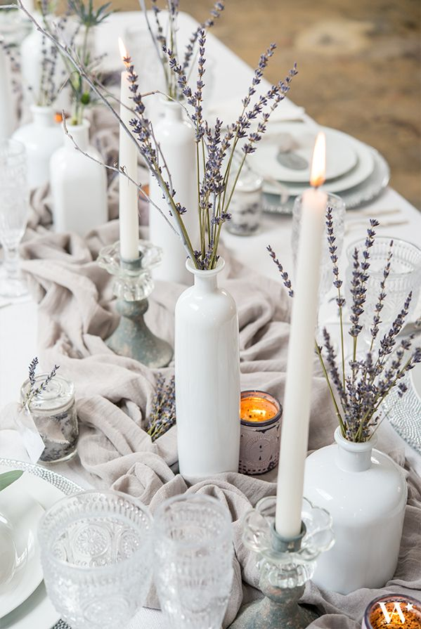 Great Beautiful Winter Wedding Decoration Ideas