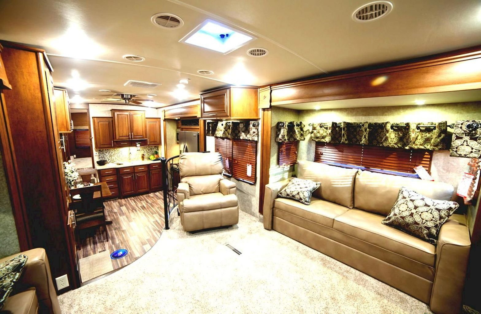 How To Choose Rv Living Room Furniture