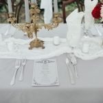 Implausible Beautiful Winter Wedding Decoration Ideas