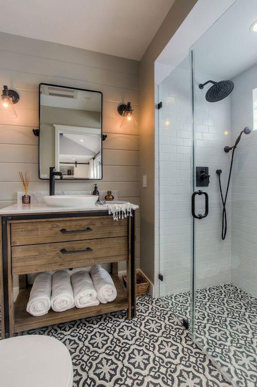 Impressive Stylish Color Scheme For Your Bathroom