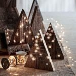 Magnificent Outdoor Christmas Lights Decoration Ideas
